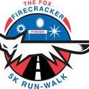 Fox Firecracker 5k Walk Run