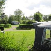 Jels Sø Camping