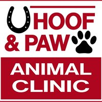 Hoof and Paw Animal Clinic