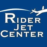 Rider Jet Center