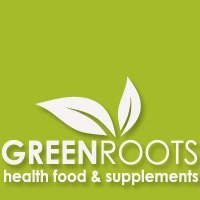 Green Roots Health Food & Nutrition