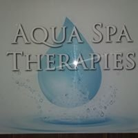 Aqua Spa Therapies