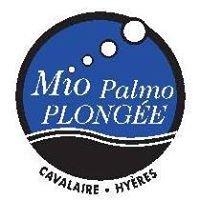 Mio Palmo Plongée - Hyères