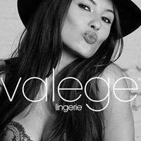 Valege Lingerie St Jean Du Falga