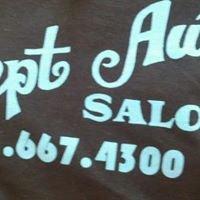 Swept Away Salon