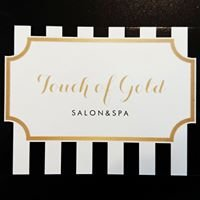 Touch of Gold Salon & Spa