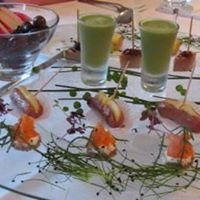 Dusty Miller Caterers