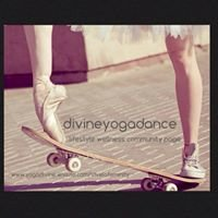 Divine YOGA & Dance