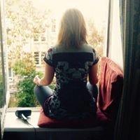 Claire Abernethy Yoga