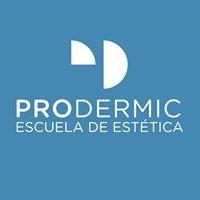 Prodermic - Escuela de Estética