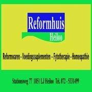 Reformhuis Heiloo