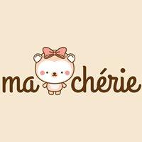 Ma Chérie