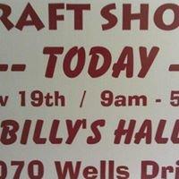 South Texas Craft Shows