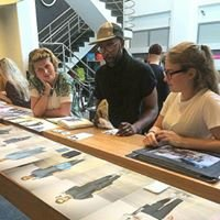 Styling Clinics Cursus modestyling