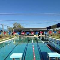 Julia Creek Swimming Pool