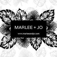 Marlee + Jo