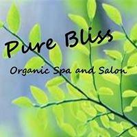 PURE BLISS Organic Spa