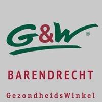 G&W Gezondheidswinkel Barendrecht
