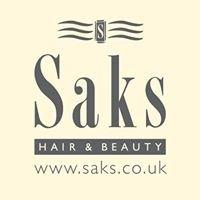 Saks Kenilworth Hair and Beauty