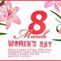 Womens Day Greetings