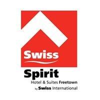 Swiss Spirit Hotel & Suites Freetown