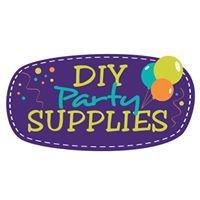 DIY Party Supplies Mackay
