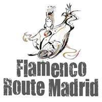 Flamenco Route Madrid