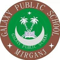 Galaxy Public School Mirganj