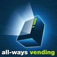 All-Ways Vending - MELBOURNE