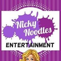 Nicky Noodles & Friends