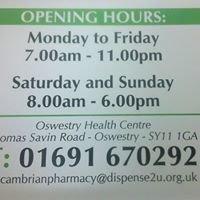 Cambrian Pharmacy