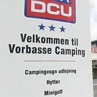 Vorbasse Camping