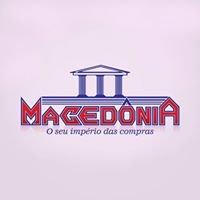 Lojas Macedônia Paraguai