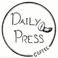 Daily Press Coffee