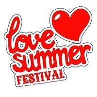 Love Summer Festivals