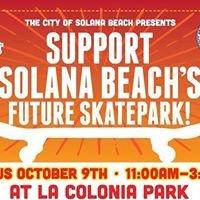 Solana Beach Skate Park
