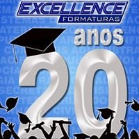 Excellence Formaturas