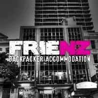 Frienz Backpackers