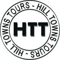 HTT - Hill Towns Tours