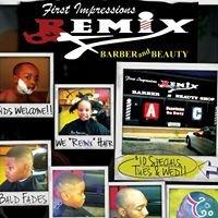First Impressions Remix