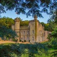 Carr Hall Castle