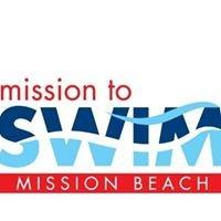 Mission to Swim