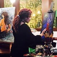 Kristina's Fine Art