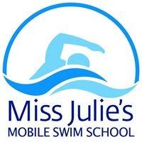 Miss Julie's Mobile Swim School