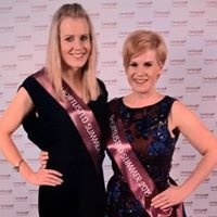 Bethan and Rhiannon - Independent Cambridge Weight Plan Consultants