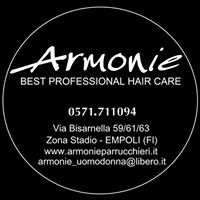 Armonie Hair Care