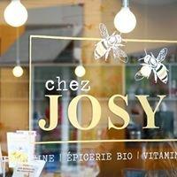 Chez Josy - cantine . épicerie bio . vitamin bar