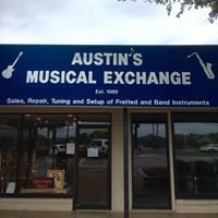 Musical Exchange
