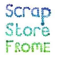 Scrapstore Frome