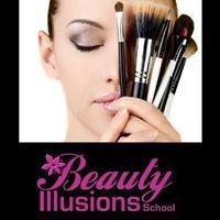 Beauty Illusions- The Art of Make up, Hair and Nails